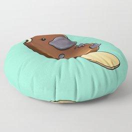 Plat-A-Pop Floor Pillow