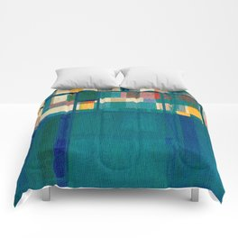 Olympic Diving Comforters