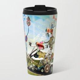 Driver Travel Mug