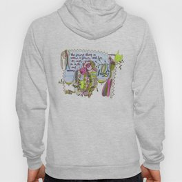 The Fairest Thing in Nature Hoody