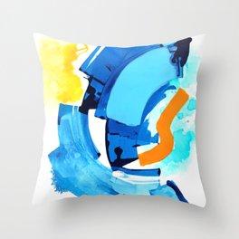 Alon Throw Pillow
