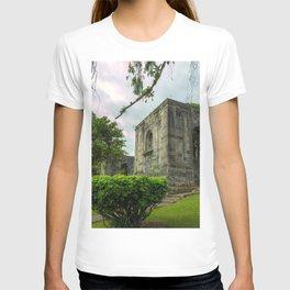 Santiago Apóstol Parish Ruins T-shirt