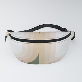 Contemporary Composition 13 Fanny Pack