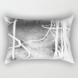Coteaux de Liège Rectangular Pillow