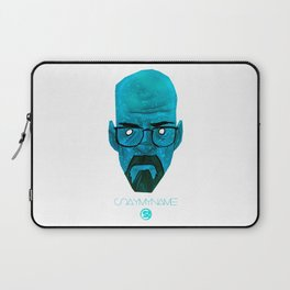 Blue Persuasion  Laptop Sleeve
