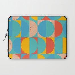 doo-wop it again (vsco palette) Laptop Sleeve