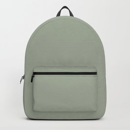 desert sage Backpack