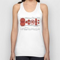 sia Tank Tops featuring lasciate sia by design district
