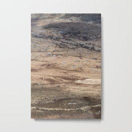 South Uist VI Metal Print