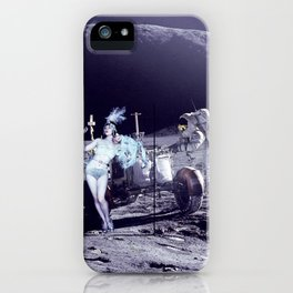 'Do you come here often?' iPhone Case