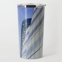 IAC Building & 100 Eleventh Avenue Travel Mug