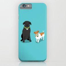 Boo Boos iPhone 6s Slim Case