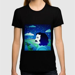 David's Beautiful Imagination T-shirt