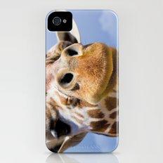 Smile Slim Case iPhone (4, 4s)