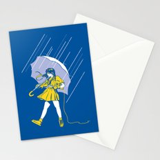 Salty Stationery Cards