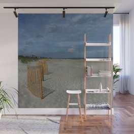 Hilton Head Beach Wall Mural