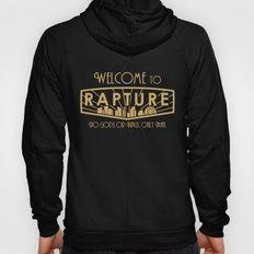 BioShock Rapture Hoody