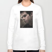 dylan Long Sleeve T-shirts featuring dylan by Finduilas