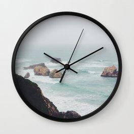 The Big Sur Wall Clock