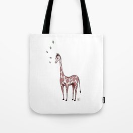 Are We Related? Tote Bag