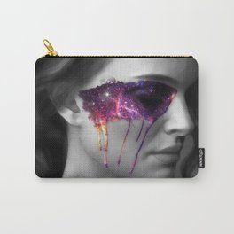 Universe paint Carry-All Pouch