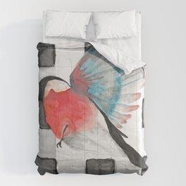 The Flight Comforters
