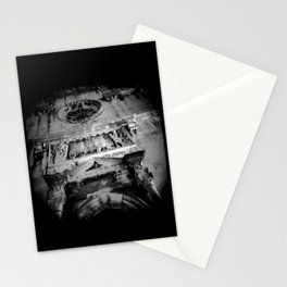 Midnight in Dubrovnik 03 Stationery Cards