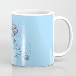 Mario Party Coffee Mug