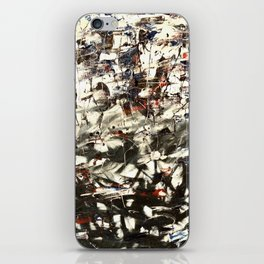Personal Murmuration iPhone Skin
