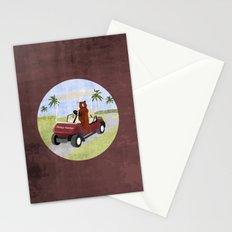 #HoneyHunter Stationery Cards