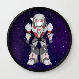 Megatron S2 Wall Clock
