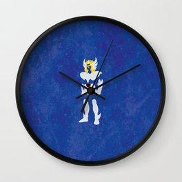 Cygnus Hyoga Wall Clock