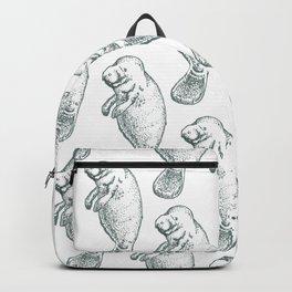Manatee Backpack