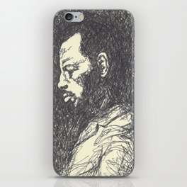 Ornette Coleman iPhone Skin
