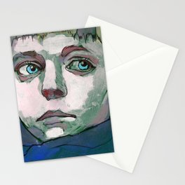 OSKAR Stationery Cards