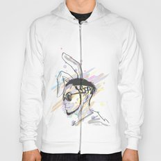 Wish A Rocking Easter! Hoody