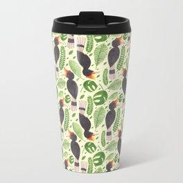The Tropical Hornbill Travel Mug