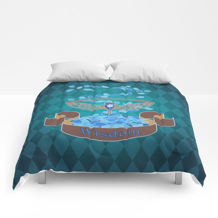 Diadem of Wisdom Comforters