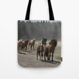 Are you hungry as well? Tote Bag