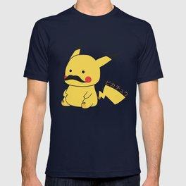 Pikachustache T-shirt