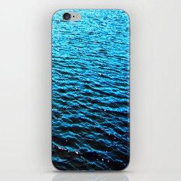 .deep. iPhone Skin