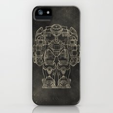 Hulkbuster Slim Case iPhone SE