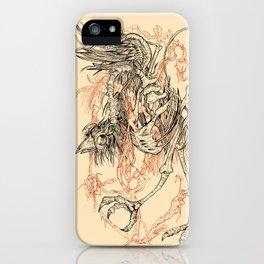Emu2 iPhone Case