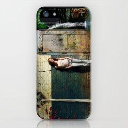 Fullcircle iPhone Case