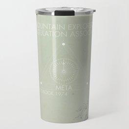 META Travel Mug