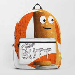 The Butt Heads Backpack