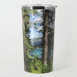 Emerald Forest Travel Mug