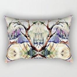 Fishermen Rectangular Pillow