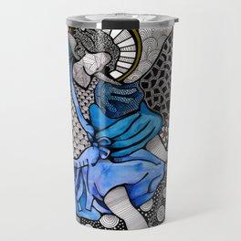 St. Michael the Archangel Travel Mug