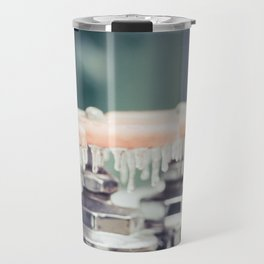 Water Works Travel Mug